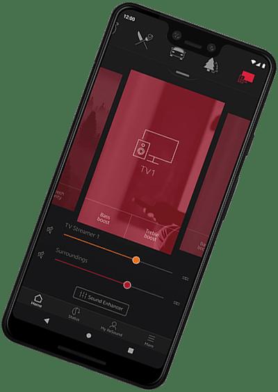 App Smartphone Smart 3d