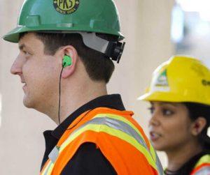 Proteggersi dal rumore. Otoprotettori su misura
